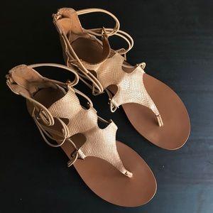 Aldo Barbiana Sandals